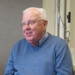 Local Baseball Coach Bernie Walter Dies of Cancer at the Age of 78