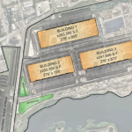 96-Acre Logistics Center with Up to 900,000 Sq. Ft. of Warehouse Space Planned for Curtis Bay