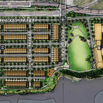 Ryan Homes to Build 275 Townhomes at the 'ONE Westport' Waterfront Development