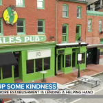 Pickles Pub Featured on TODAY's Segment About 'The Famous Fund'