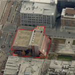 BCCC Seeks Developer to Turn Its Downtown 'Bard Building' Into a Parking Lot