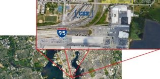 100-Acres of Property Available at the North Locust Point Marine Terminal