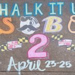 'Chalk It Up SoBo 2' Taking Place April 23rd to 25th