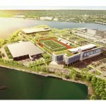 Under Armour Announces Plan to Move Headquarters from Locust Point to Port Covington in 2025