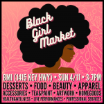'Black Girl Market' Taking Place This Sunday at Baltimore Museum of Industry