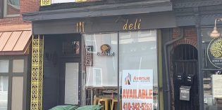 Blooming Deli Closes in Federal Hill