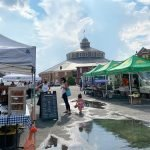 The B&O Railroad Museum Farmers Market Starts This Thursday