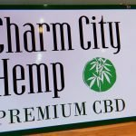 CBD Shop 'Charm City Hemp' Opens on Light Street in Federal Hill