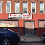 Pizza Palace Closes in South Baltimore