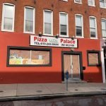 Shareef's Grill Coming to Light Street in Federal Hill