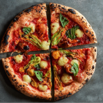 Vegan Restaurants 'Double Zero' and 'Liora' to Open July 1st at 414 Light Street