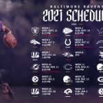 Ravens First-Ever 17-Game Schedule Released