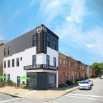 New Restaurant and Apartment Replacing the Former Ronnie's in South Baltimore