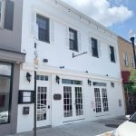Ashish Alfred Restaurant 'No Way Rosé' Coming to Former 'Bookmakers' Space in Federal Hill