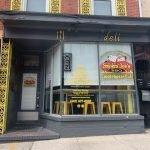 Smokin Joe's Smokehouse Cafe Coming to Federal Hill