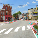 Traffic Calming Project Coming to Washington Boulevard in Pigtown