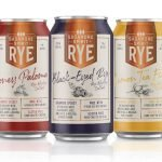 Sagamore Spirit Launches Canned Craft Cocktails