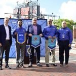 World Cup Officials Toured Baltimore This Week
