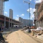 Photo Tour of the Port Covington Development
