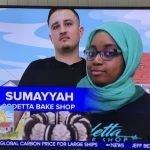 Codetta Bake Shop and National Aquarium Featured on Good Morning America