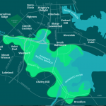 Public Process and Planning Underway for the 'Reimagine Middle Branch' Plan