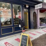 Sugar Boat Goods Opens in Federal Hill