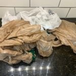 Plastic Bags Now Banned at Checkout in Baltimore City