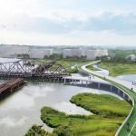 First Renderings Revealed for the 'Reimagine Middle Branch' Plan